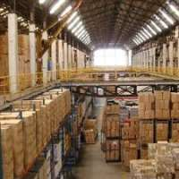 Bonded Warehousing Services Manufacturers