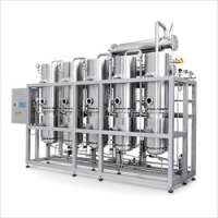 Multi Column Distillation Plant Importers
