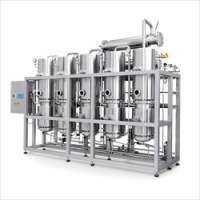 多塔蒸馏装置 制造商