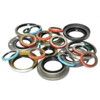 Grease Seals Manufacturers