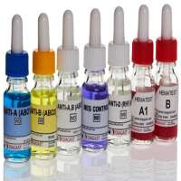 Blood Group Test Kit Manufacturers
