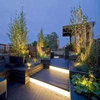 Terrace Garden Design Manufacturers