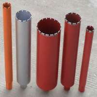 Diamond Core Bits Manufacturers