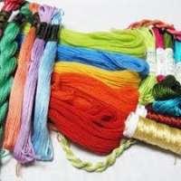 手工刺绣线程 制造商