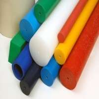 Polyethylene Rods Manufacturers