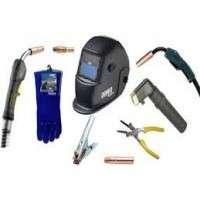 Welding Equipment Manufacturers