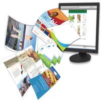 商业印刷解决方案 制造商