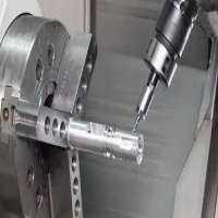 CNC Machining Services Manufacturers