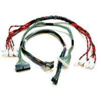 Custom Cable Harness Manufacturers