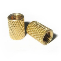 Brass Knurling Insert Manufacturers
