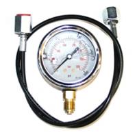 Hydraulic Pressure Gauge Manufacturers