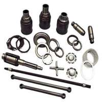 Three Wheelers Parts Manufacturers