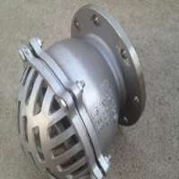 Stainless Steel Investment Castings Importers