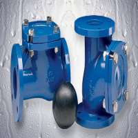 Ball Check Valve Manufacturers