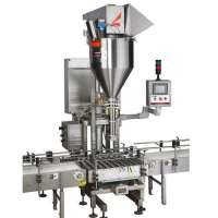 Lotion Filling Machine Manufacturers