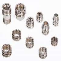 PPR Brass Fittings Manufacturers