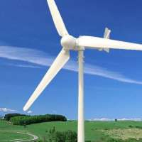 Vertical Axis Wind Mills Importers