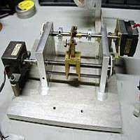 CNC Winding Machine Manufacturers