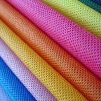 混纺针织面料 制造商