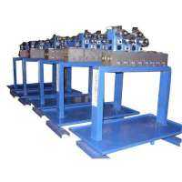 Hydraulic Valve Stand Manufacturers