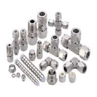 Compression Tube Fittings Manufacturers