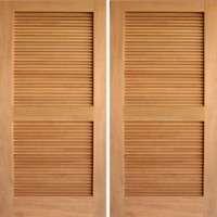Louvered Doors Manufacturers