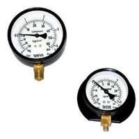 Compound Pressure Gauge Manufacturers