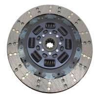 Four Wheeler Clutch Plate Manufacturers