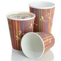 Disposable Paper Cup Manufacturers