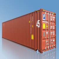 Shipping Container Services Manufacturers