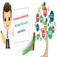 E-Commerce Marketing Services Manufacturers
