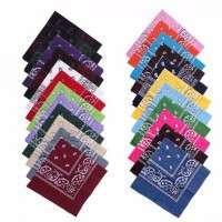 Handkerchief Manufacturers