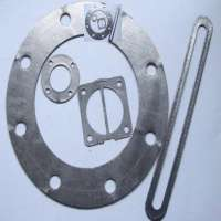 Graphite Reinforced Gasket Manufacturers