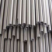 Titanium Alloy Pipes Manufacturers