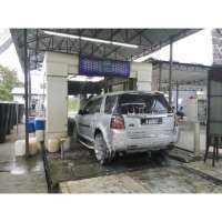 自动洗车系统 制造商