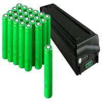 Battery Packs Manufacturers