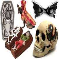 Halloween Products Manufacturers