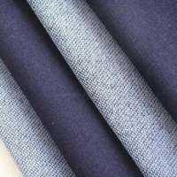 Knitted Denim Fabric Manufacturers