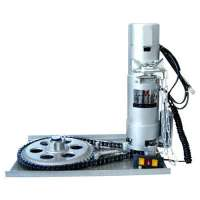 Automatic Rolling Shutter Motor Manufacturers