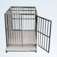 Steel Cages Manufacturers