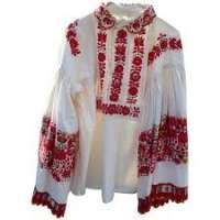 绣花衬衫 制造商