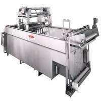Continuous Potato Chips Fryer Manufacturers