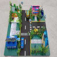 School Project Models Manufacturers