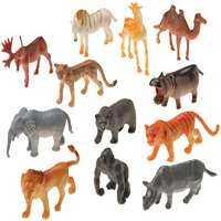 Wild Animal Toy Manufacturers