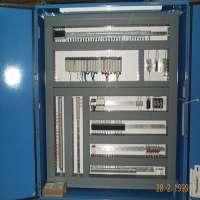 PLC控制面板 制造商