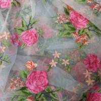 印花网布 制造商