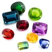 半宝石切割宝石 制造商