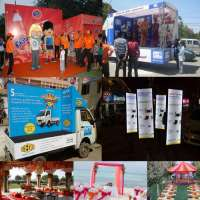 Brand Activation Service Manufacturers