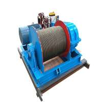 Cable Winches Manufacturers