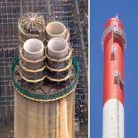 Industrial Chimney Manufacturers